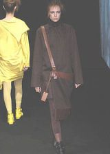 JeanPaul Knott Fall 2004 Ready-to-Wear Collections 0003