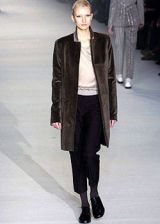 Haider Ackermann Fall 2004 Ready-to-Wear Collections 0002