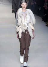 Haider Ackermann Fall 2004 Ready-to-Wear Collections 0003