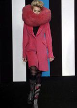 Stella Cadente Fall 2004 Ready-to-Wear Collections 0002