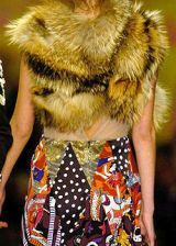 Clements Ribeiro Fall 2004 Ready-to-Wear Detail 0002