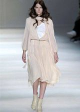 Isabel Marant Fall 2004 Ready-to-Wear Collections 0002