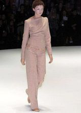 Alexander McQueen Fall 2004 Ready-to-Wear Collections 0002