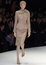 Alexander McQueen Fall 2004 Ready-to-Wear Collections 0003