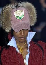 Dsquared Fall 2004 Ready-to-Wear Detail 0003