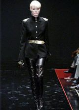 Krizia Fall 2004 Ready-to-Wear Collections 0002