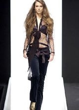 La Perla Fall 2004 Ready-to-Wear Collections 0002