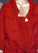 Haider Ackermann Fall 2004 Ready-to-Wear Detail 0003