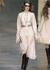 Blumarine Fall 2004 Ready-to-Wear Collections 0003