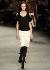Martine Sitbon Fall 2004 Ready-to-Wear Collections 0003