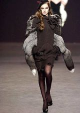 Sonia Rykiel Fall 2004 Ready-to-Wear Collections 0002
