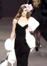 Sonia Rykiel Fall 2004 Ready-to-Wear Collections 0003