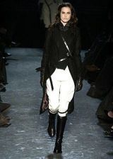 Ann Demeulemeester Fall 2004 Ready-to-Wear Collections 0003
