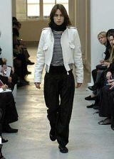 Balenciaga Fall 2004 Ready-to-Wear Collections 0003
