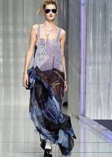 Christian Dior Fall 2004 Ready-to-Wear Collections 0002