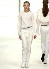 Jens Laugesen Fall 2004 Ready-to-Wear Collections 0002