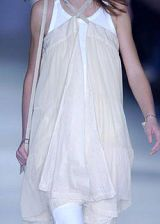 Isabel Marant Fall 2004 Ready-to-Wear Detail 0002
