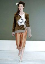 Tim Van Steenbergen Fall 2004 Ready-to-Wear Collections 0003
