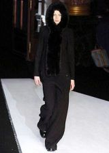Hussein Chalayan Fall 2004 Ready-to-Wear Collections 0003