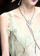 Christian Dior Fall 2004 Ready-to-Wear Detail 0002
