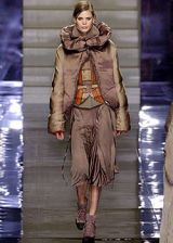 Stella McCartney Fall 2004 Ready-to-Wear Collections 0002