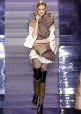Stella McCartney Fall 2004 Ready-to-Wear Collections 0003