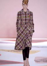 Cacharel Fall 2004 Ready-to-Wear Collections 0002