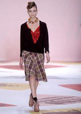 Cacharel Fall 2004 Ready-to-Wear Collections 0003
