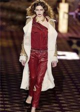 Roberto Cavalli Fall 2004 Ready-to-Wear Collections 0003