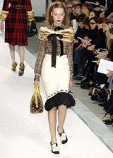 Louis Vuitton Fall 2004 Ready-to-Wear Collections 0002