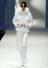Lagerfeld Gallery Fall 2004 Ready-to-Wear Collections 0003