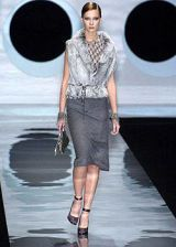 Paco Rabanne Fall 2004 Ready&#45&#x3B;to&#45&#x3B;Wear Collections 0002