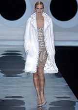 Paco Rabanne Fall 2004 Ready-to-Wear Collections 0003