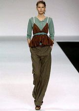 Chloe Fall 2004 Ready-to-Wear Collections 0002