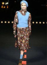 Trend les Copains Fall 2004 Ready-to-Wear Collections 0002