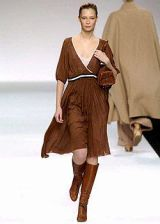 Chloe Fall 2004 Ready-to-Wear Collections 0003