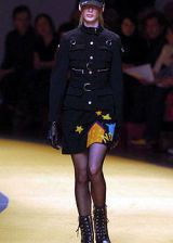 JeanCharles de Castelbajac Fall 2004 Ready-to-Wear Collections 0002
