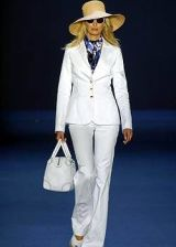 Tommy Hilfiger Spring 2005 Ready-to-Wear Collections 0003