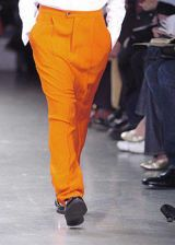Y's Fall 2004 Ready-to-Wear Detail 0003