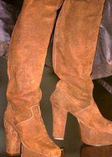 Jean Paul Gaultier Fall 2004 Haute Couture Detail 0003