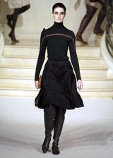 Ralph Rucci Fall 2004 Haute Couture Collections 0003