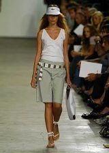Lacoste Spring 2005 Ready-to-Wear Collections 0002