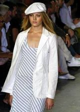 Lacoste Spring 2005 Ready-to-Wear Collections 0003