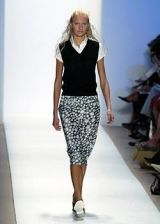 Alice Roi Spring 2005 Ready-to-Wear Collections 0003