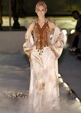 Franck Sorbier Fall 2004 Haute Couture Collections 0002
