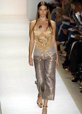 Nicole Miller Spring 2005 Ready-to-Wear Collections 0002