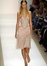 Nicole Miller Spring 2005 Ready-to-Wear Collections 0003