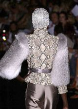 Valentino Fall 2004 Haute Couture Detail 0003