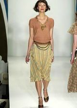 James Coviello Spring 2005 Ready-to-Wear Collections 0002