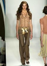 James Coviello Spring 2005 Ready-to-Wear Collections 0003